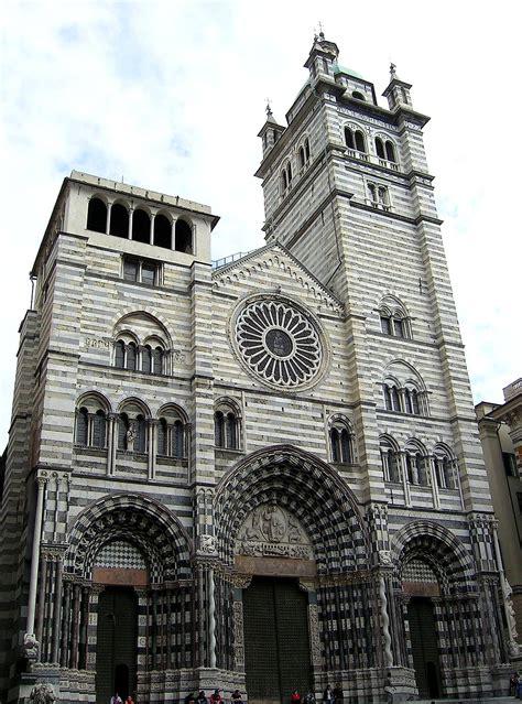 it genova chiese di genova