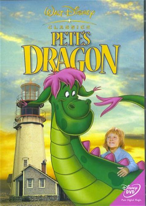 Pete's Dragon (1977) on Collectorz.com Core Movies Mickey Rooney Movies Free Online