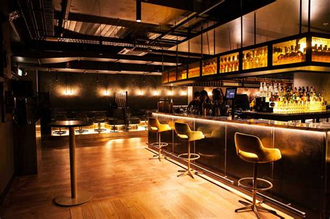 Top 10 Bars Melbourne Cbd by Diesel Bar Eatery New Cbd Bars City Secrets