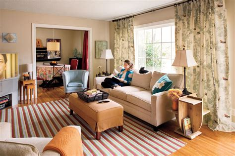 southern style living rooms mix your styles 106 living room decorating ideas