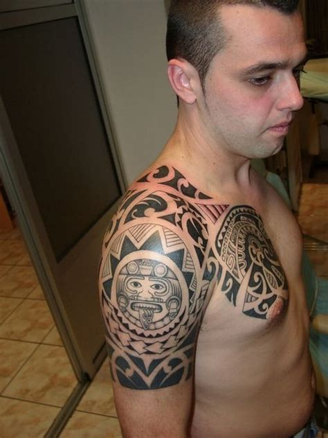 mexican tattoos for men mexican tattoos and designs page 3