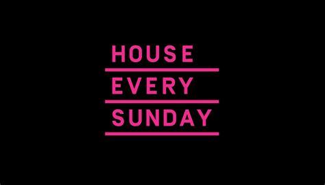 house music camden house every sunday camden market