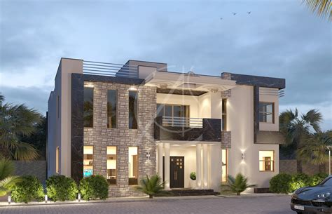 modern residential floor plans modern architecture floor plans contemporary architecture plans iraq archives cas