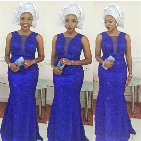 styles sewn with silk material aso ebi african lace styles which styles will you like sew