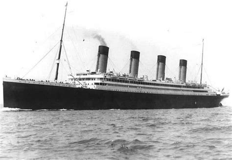 Did Olympic Sink by Did The Rms Titanic Sink Historic Mysteries