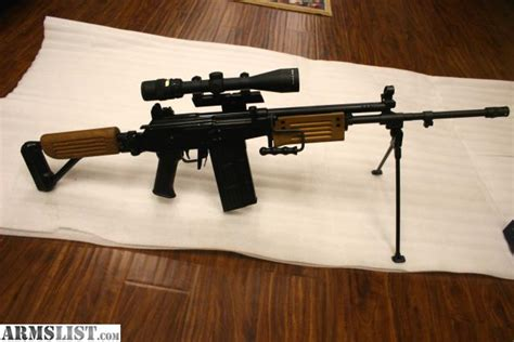 the israeli assault rifle machine gun galil arm rifle galil armslist for sale trade galil model 332 arm