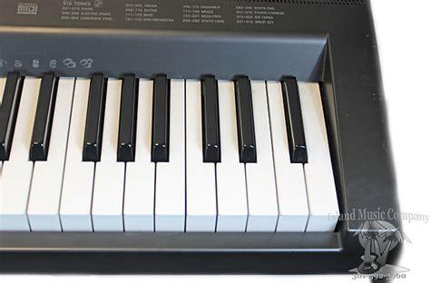 Keyboard Casio Wk 110 casio wk 110 76 key portable keyboard reverb