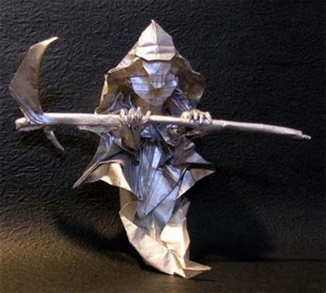 Top 10 Origami Models - top 10 awesome origami models of all times pics