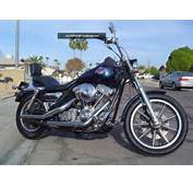 1994 Harley Davidson Fxr Dyna Convertable 1340cc 5 Speed V  Twin