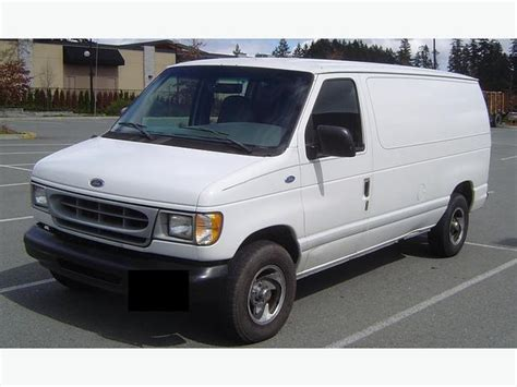 old car owners manuals 1998 ford econoline e150 electronic valve timing service manual pdf 1998 ford econoline van and 1998