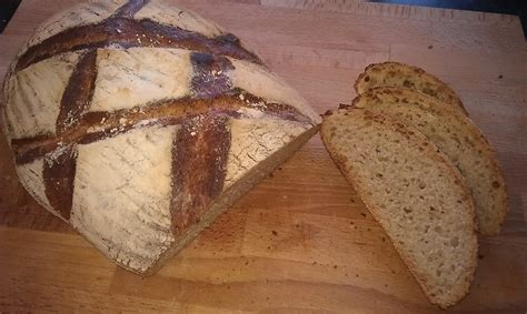 The Handmade Loaf By Dan Lepard - the mill loaf breadandbikes