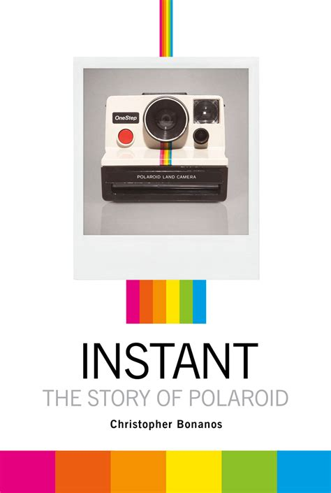 Slim Instant By Ch the of polaroid major artists and their instant