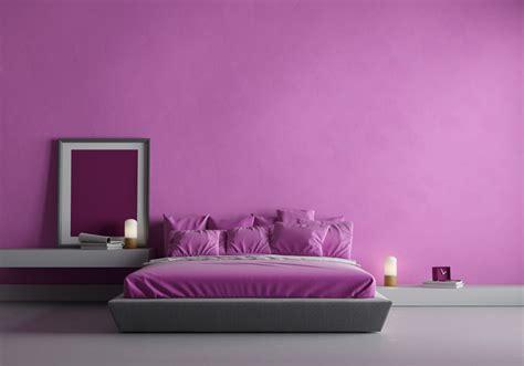 pareti colorate in da letto da letto le idee per abbellirla diredonna
