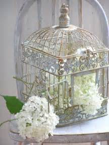 What To Put In A Vase Other Than Flowers Using Bird Cages For Decor 66 Beautiful Ideas Digsdigs