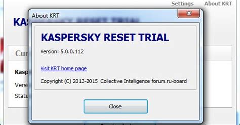 windows 7 trial resetter kaspersky trial reset 5 0 final kmspico final