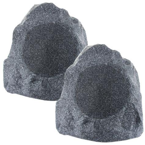 Garden Rock Speakers The Top 10 Outdoor Rock Speakers Bass Speakers