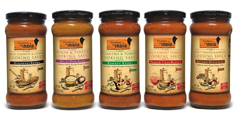 Kitchen Sauce by Kitchens Of India By Itc Ready To Eat Gourmet Cuisine
