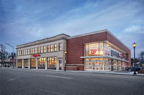 walgreens phase 2 bhamarchitect s