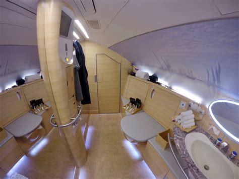 emirates first class emirates a380 trans tasman first class flight overview