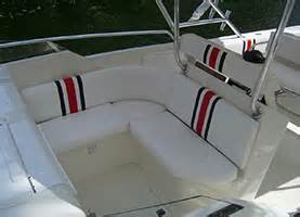 marine upholstery miami elite marine canvas interiors miami fl 305 637 6771