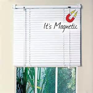 magnetic mini blinds for steel doors steel doorse magnetic blinds for steel doors