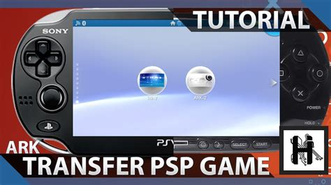 tutorial hack psp 3006 how to transfer psp games ps vita using pc infogames co