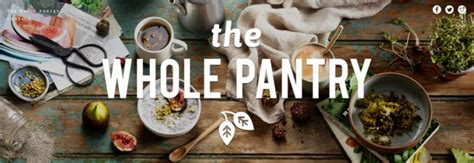 The Whole Pantry App by Wellness A Conversation With Gibson Creator Of The