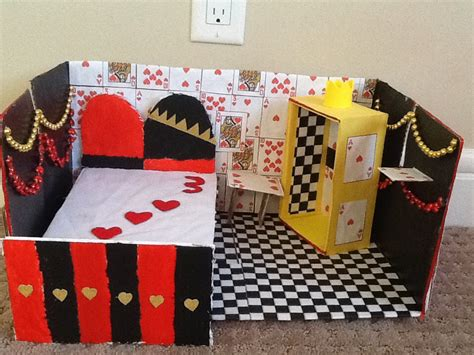 ever after high bedding ever after high lizzie hearts bedroom playset by