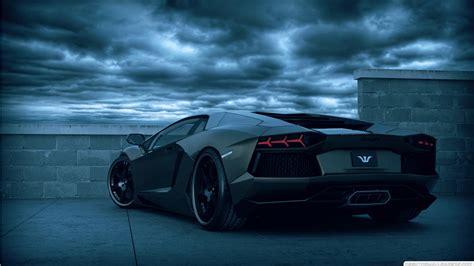 High Resolution Lamborghini Wallpapers Black And Blue Lamborghini 33 High Resolution Wallpaper
