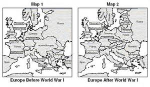 Germany After World War 1 Essay by Brown S Notes And Essays The Failure Of Wwi American