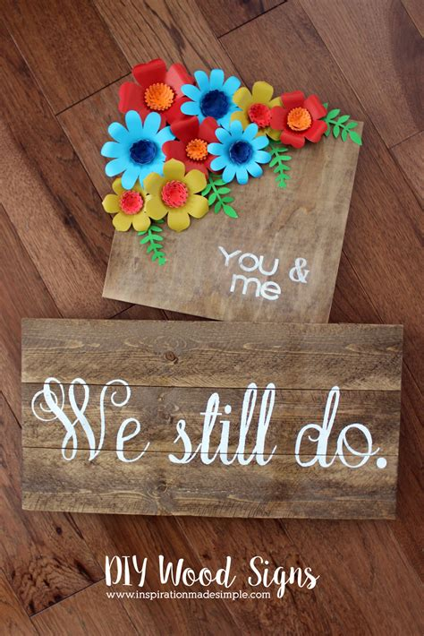 amazing diy wood signs resin crafts
