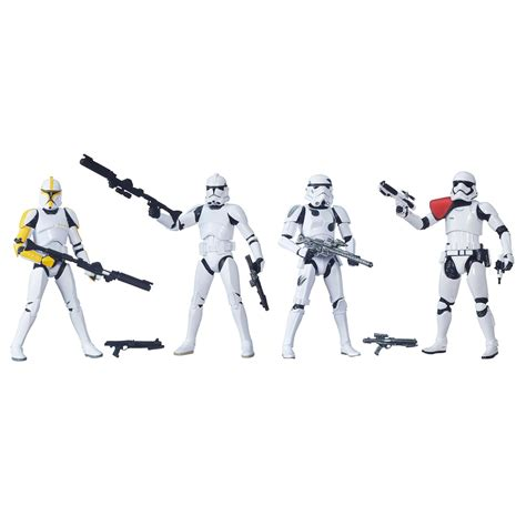 Lego Cb Toys Wars Vehicle Elite Corps Troopers 75047 wars the black series 6 inch stormtrooper