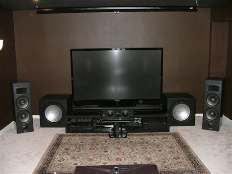 pdominguezs home theater gallery home theater