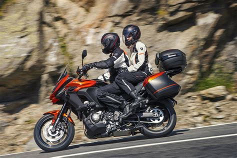 Motorrad Ireland by 2017 Versys 1000 Grand Tourer Kawasaki Ireland