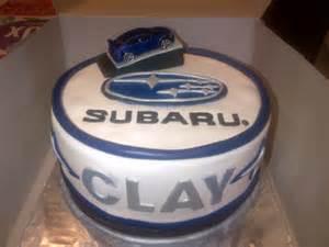 Subaru Impreza Cake 38 Best Subie Images On Subaru Impreza
