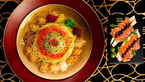 new year lo hei phrases the complete 17 step guide on sayings for a lo hei tossing