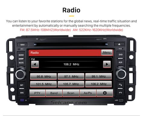 Gmc Dvd Player gmc dvd player gps navigation system with radio tv bluetooth