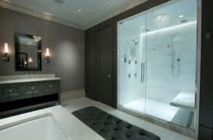 Modern Master Bathroom Ideas 25 Glass Shower Doors For A Truly Modern Bath
