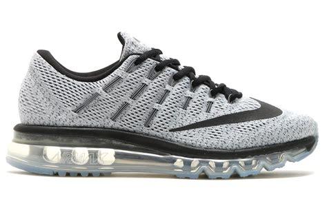 Nike Airmax 2016 nike wmns air max 2016 white black sneaker bar detroit