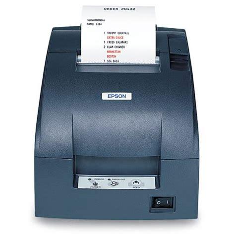 Epson Tm U220 B tm u220b printer