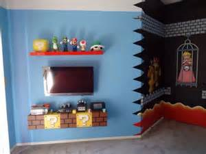 mario bedroom decor super mario brothers bedroom decor 5 small interior ideas