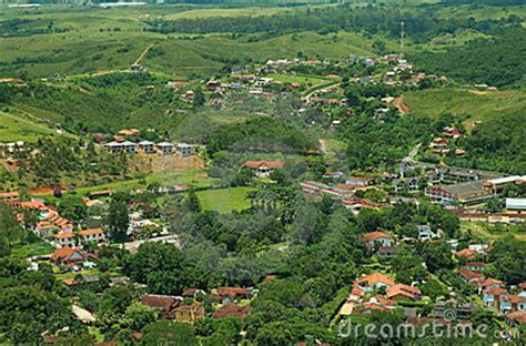 small country towns small brazilian country town stock photos image 1924613