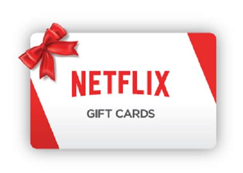 netflix gift cards for the holiday season holiday gift