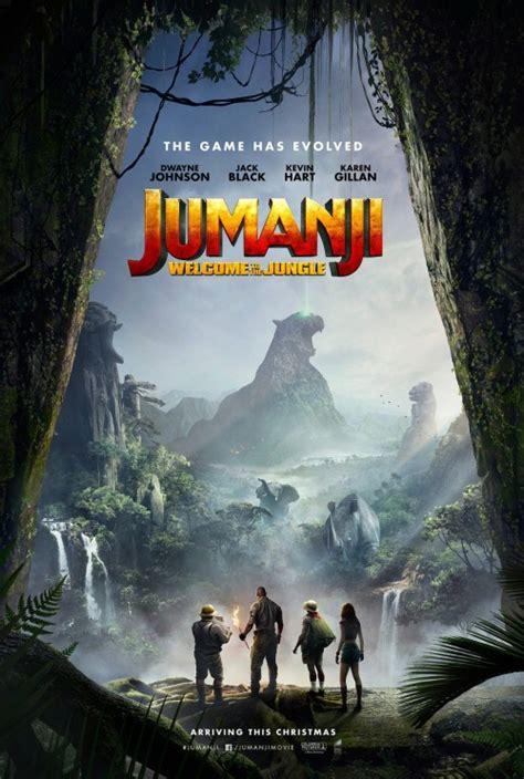 film jumanji cda cały film jumanji przygoda w dżungli 2017 lektor pl