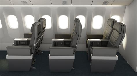 united international economy american airlines is introducing a real premium economy on