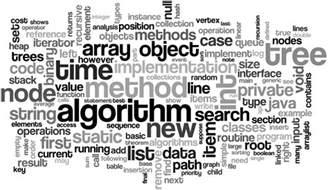 pluralsight algorithms and data structures part 2