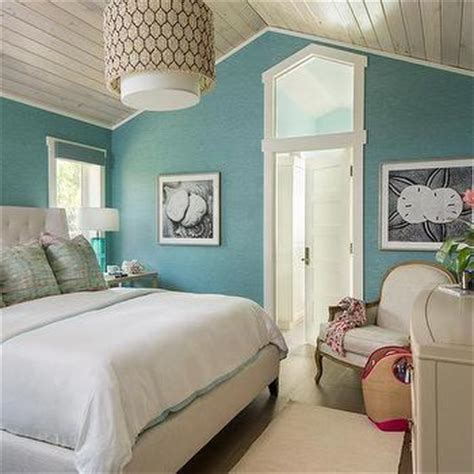 taupe and pink bedroom pink and blue bedroom with gray nightstands contemporary