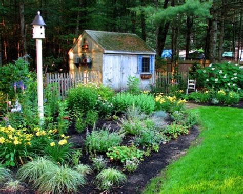minimalist patio cottage garden decorating how to create cottage patio remodeling ideas garden