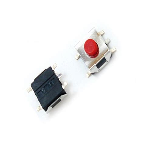 Tactile Button 13mm Push On 100pcs 6x6 3 1mm 13mm spst mini micro momentary tactile push pcb button switch ebay
