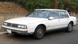 Buick Ninety Eight 1990 Oldsmobile Ninety Eight Information And Photos